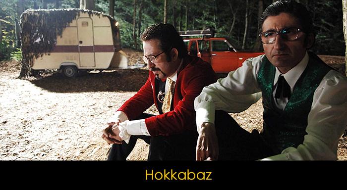 En İyi Yerli Komedi Filmleri - Hokkabaz