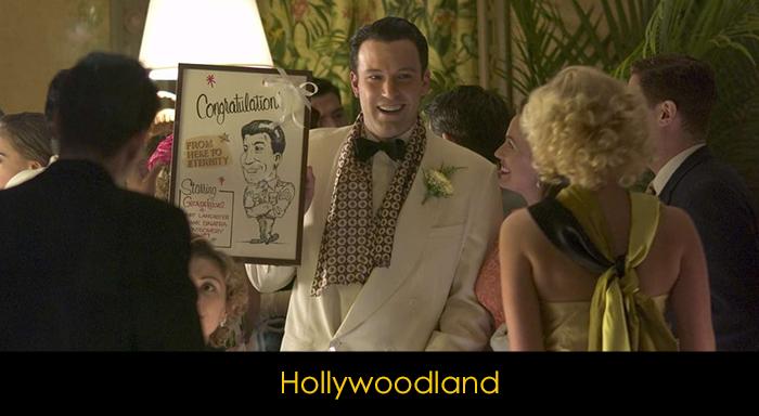 Ben Affleck Filmleri - Hollywoodland