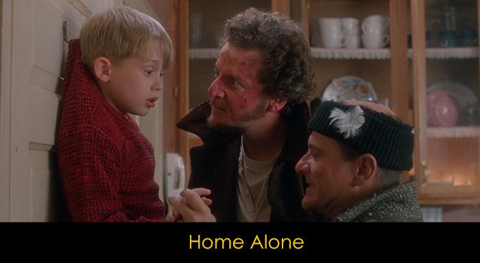 En İyi Aile Filmleri - Home Alone