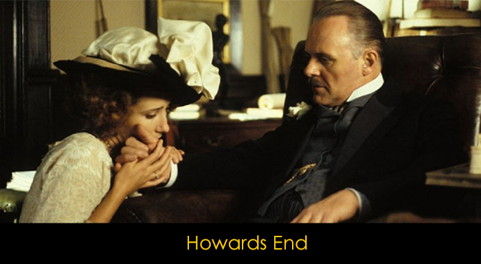 Anthony Hopkins Filmleri - Howards End