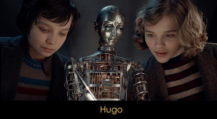En İyi Aile Filmleri - Hugo