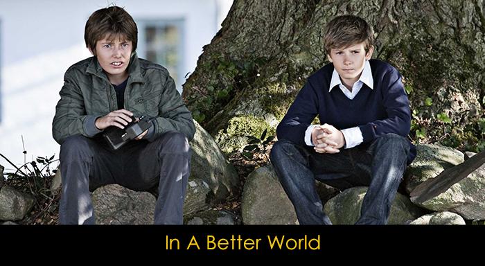 En İyi İskandinav Filmleri - In a Better World