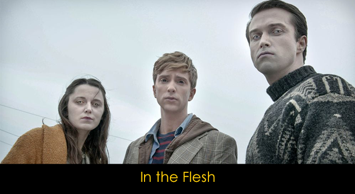 En İyi Zombi Filmleri - In the Flesh