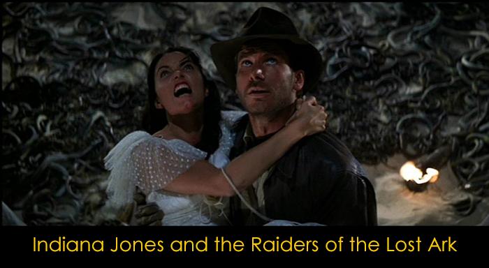 En İyi Aksiyon Filmleri - Indiana Jones