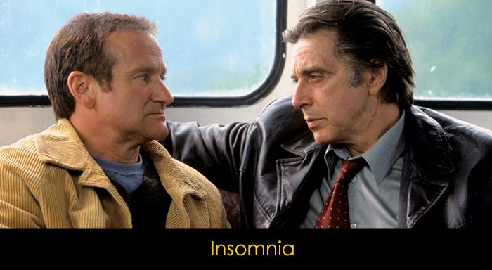 En İyi Gizem Filmleri - Insomnia
