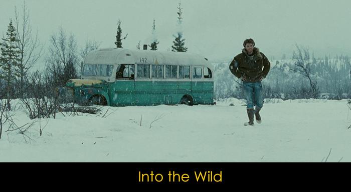 En İyi Macera Filmleri - Into the Wild