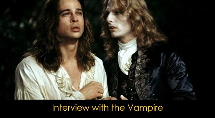 En İyi Tom Cruise Filmleri - Interview with the Vampire