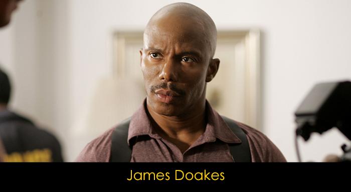 Dexter Dizisi Oyuncuları - James Doakes