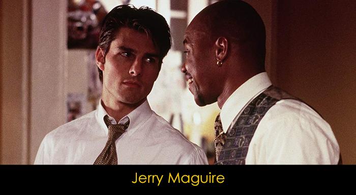 En İyi Tom Cruise Filmleri - Jerry Maguire