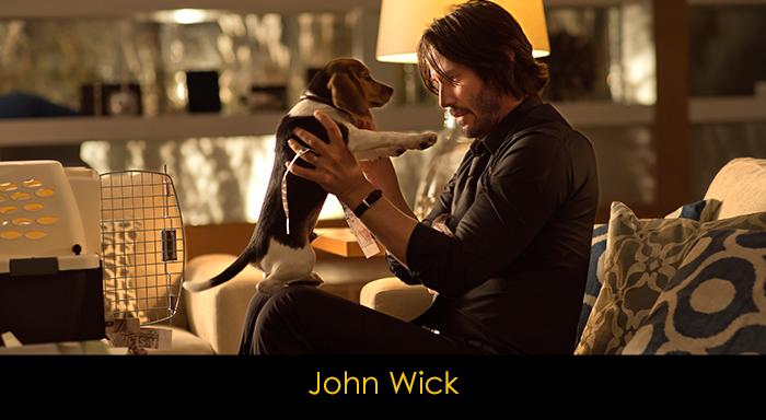 En İyi Aksiyon Filmleri - John Wick