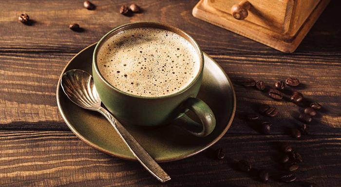Kahvenin Bilinmeyen Faydaları - Cilt kanserini önler