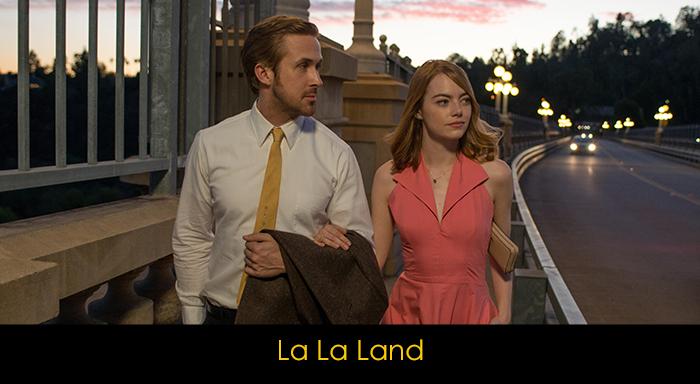 Emma Stone Filmleri - La La Land