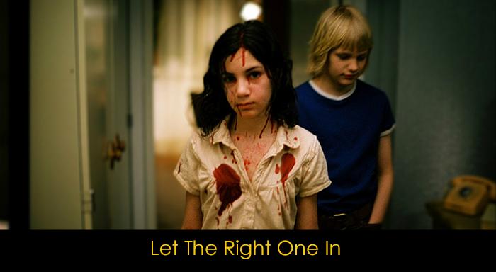 En İyi İskandinav Filmleri - Let The Right One In