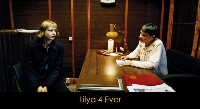 En İyi İskandinav Filmleri - Lilya 4 Ever