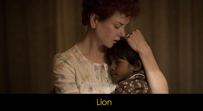 Nicole Kidman Filmleri - Lion
