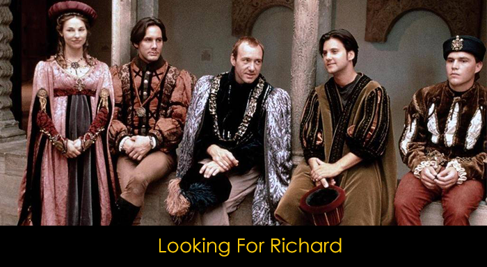 Kevin Spacey Filmleri - Looking for Richard