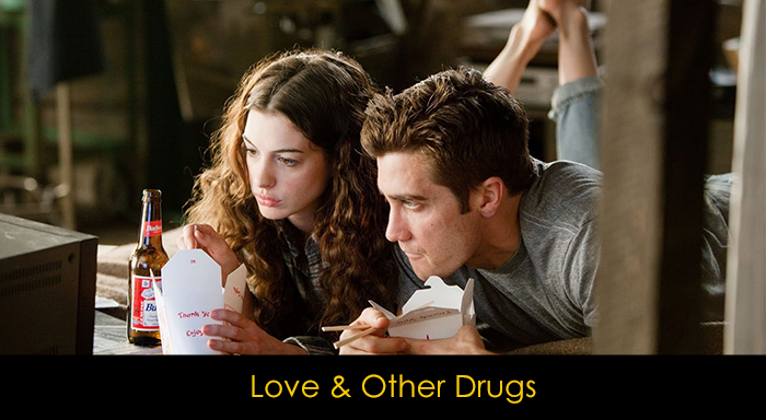 Anne Hathaway Filmleri - Love and Other Drugs
