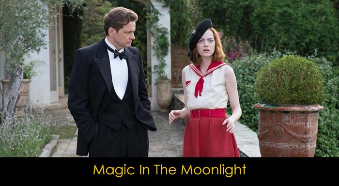 Emma Stone Filmleri - Magic in the Moonlight