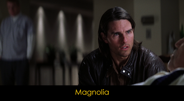 En İyi Tom Cruise Filmleri - Magnolia