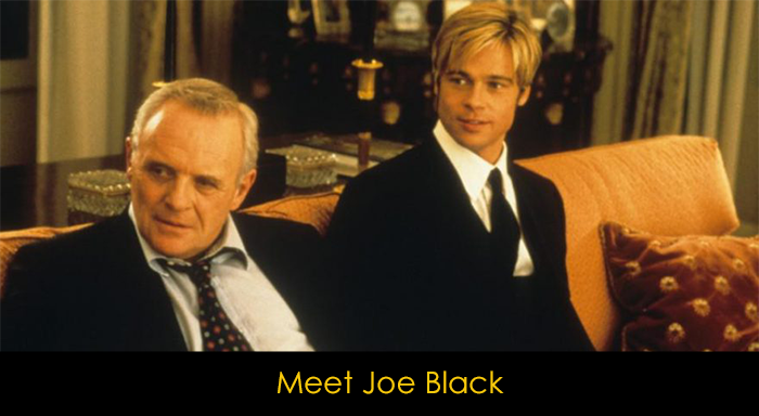 Anthony Hopkins Filmleri - Meet Joe Black