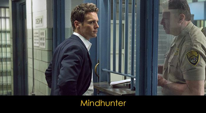 En İyi Polisiye Dizileri - Mindhunter