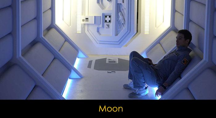 En İyi Gizem Filmleri - Moon