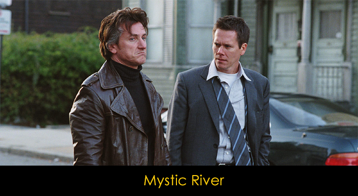 En İyi Gizem Filmleri - Mystic River