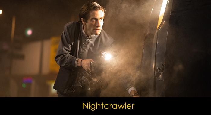 En İyi Gizem Filmleri - Nightcrawler