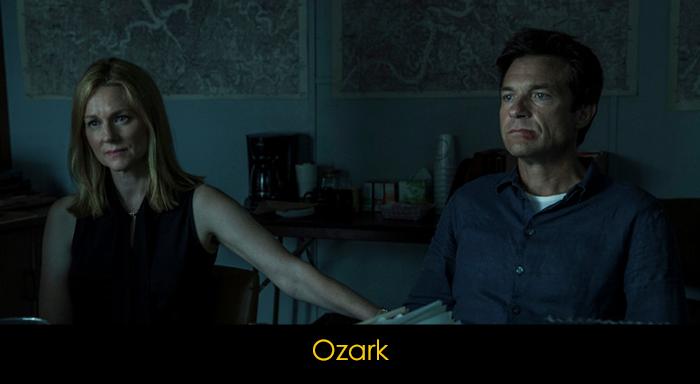 En İyi Gerilim Dizileri - Ozark