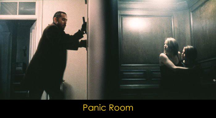 David Fincher filmleri - Panic Room