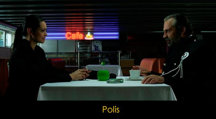 Haluk Bilginer filmleri - Polis