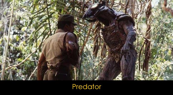 En İyi Aksiyon Filmleri - Predator