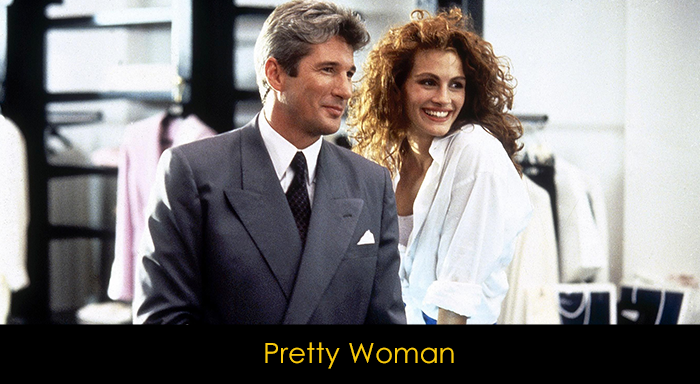 Julia Roberts Filmleri - Pretty Woman