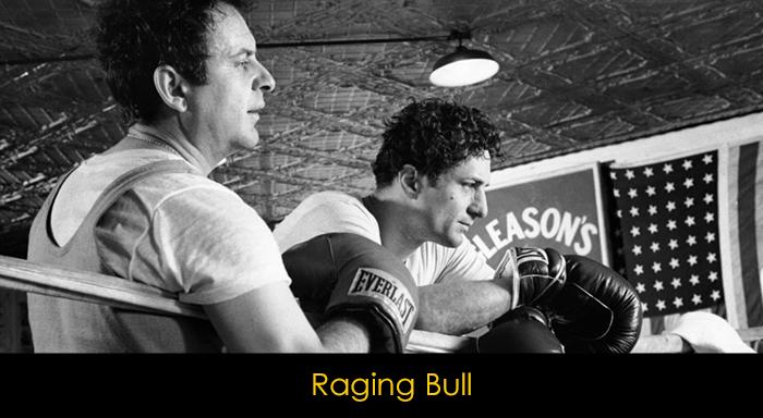 Martin Scorsese Filmleri - Raging Bull