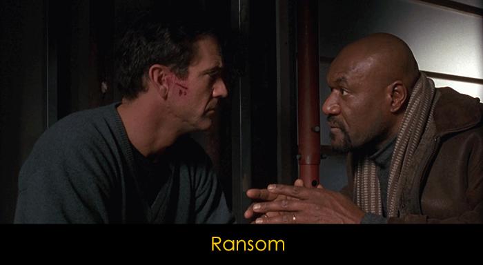 Mel Gibson Filmleri - Ransom