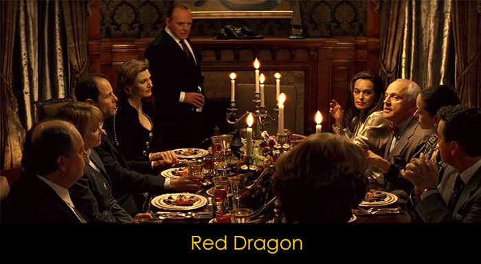 Anthony Hopkins Filmleri - Red Dragon