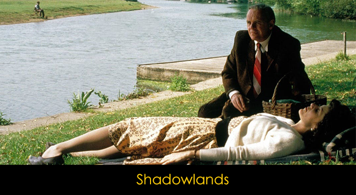 Anthony Hopkins Filmleri - Shadowlands