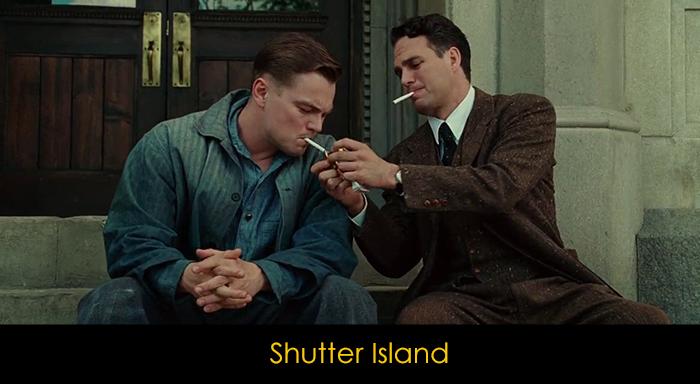 Martin Scorsese Filmleri - Shutter Island