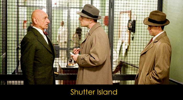 En İyi Gizem Filmleri - Shutter Island