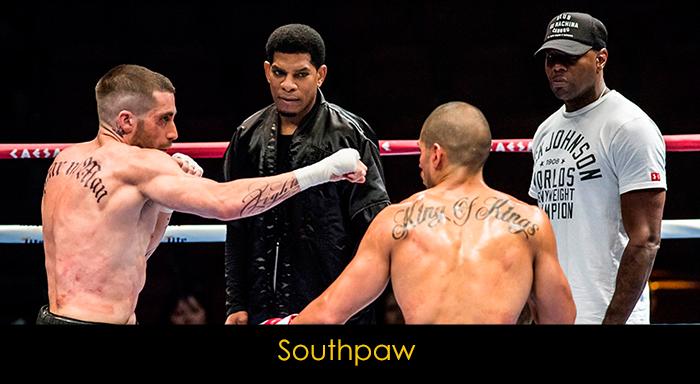 En İyi Dövüş Filmleri - Southpaw