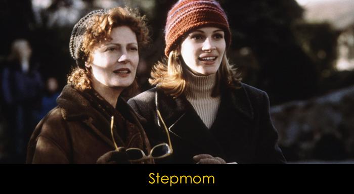 Julia Roberts Filmleri - Stepmom