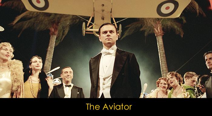 Martin Scorsese Filmleri - The Aviator