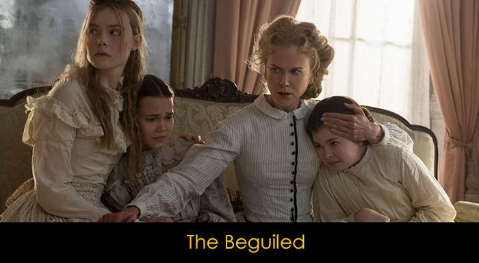 Nicole Kidman Filmleri - The Beguiled