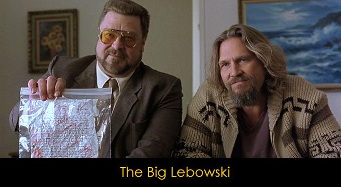 En İyi Komedi Filmleri - The Big Lebowski