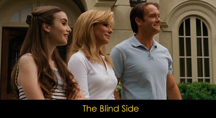 Sandra Bullock Filmleri - The Blind Side