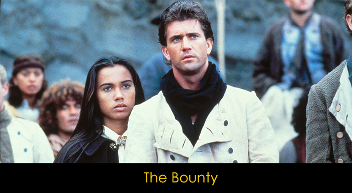 Mel Gibson Filmleri - The Bounty