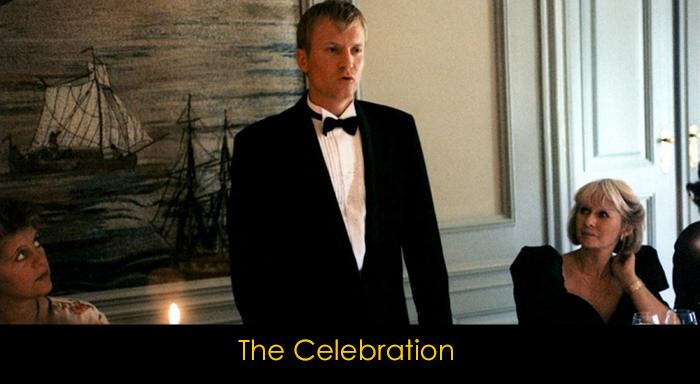 En İyi İskandinav Filmleri - The Celebration