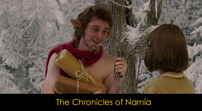 James McAvoy Filmleri - The Chronicles of Narnia