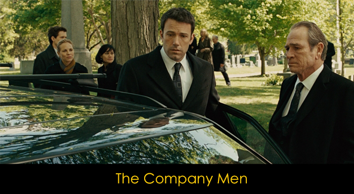 Ben Affleck Filmleri - The Company Men
