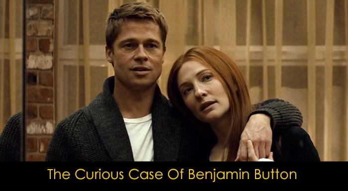 David Fincher filmleri - The Curious Case of Benjamin Button